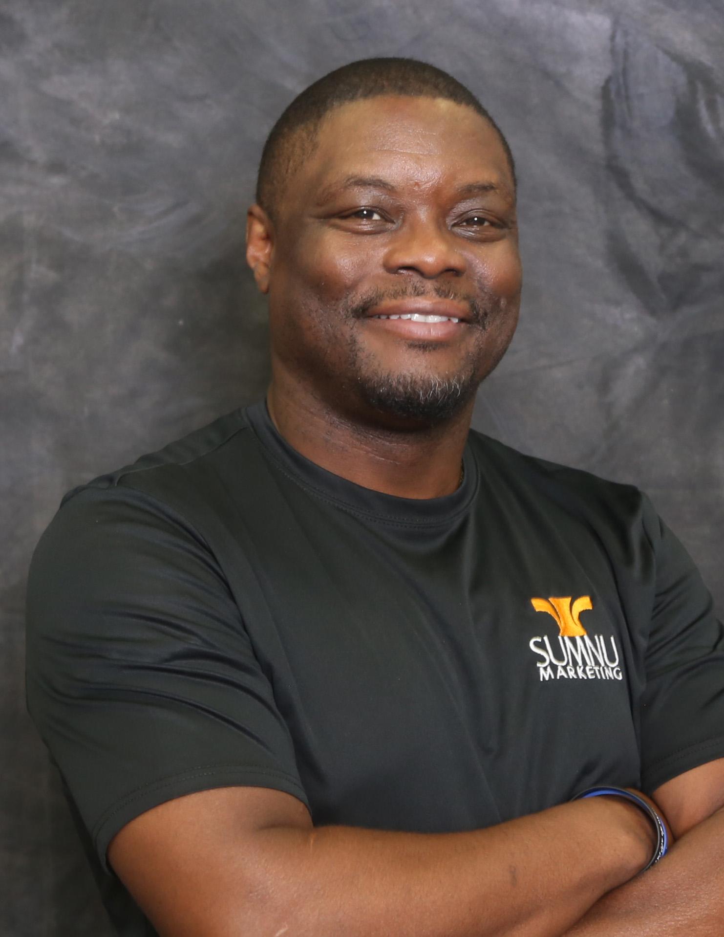 Shaundell Newsome Sumnu Marketing Mentor