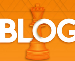 Queen Chess piece Blog graphic